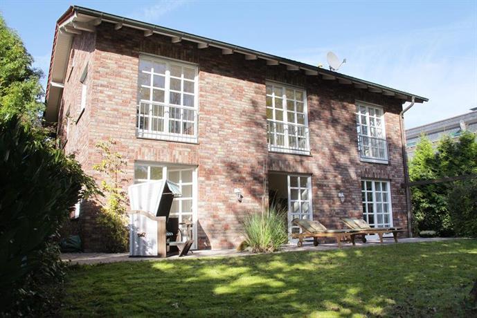 Villa Cappenberg