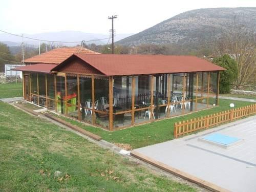 Iniohos Guesthouse