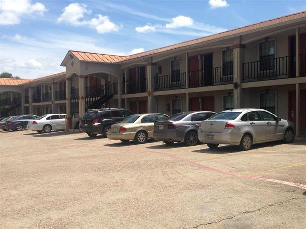 Plaza Inn & Suites Dallas
