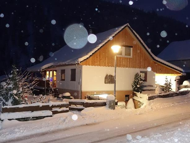 Holiday Home Am Silberberg Todtnau Ot Brandenberg