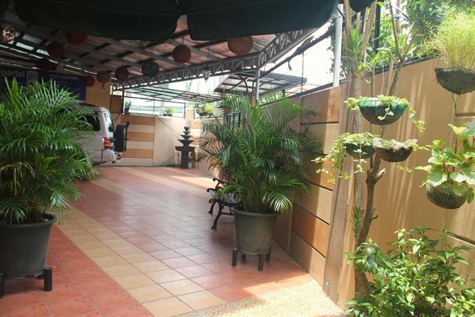 Macopartel Transient Home Las Pinas Compare Deals
