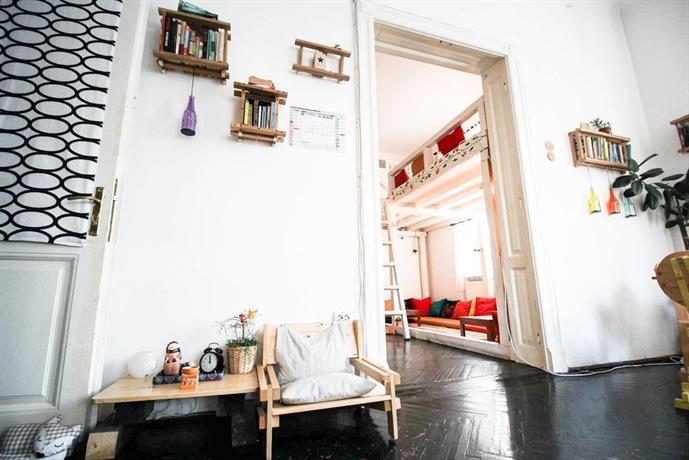 & Doors Hostel Bucharest - Compare Deals