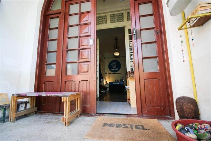 About Doors Hostel & Doors Hostel Bucharest - Compare Deals