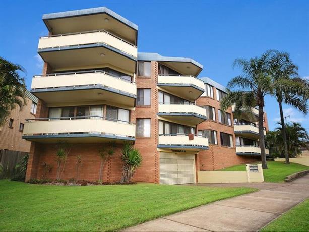 Tindarra Apartments