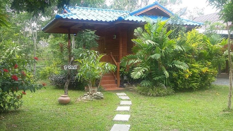 Samnaree Garden House, Den Chai - Compare Deals