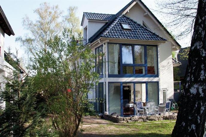Apartment Lina Berlijn