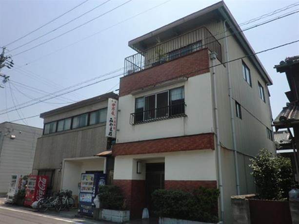 Ryokan Miyamaso