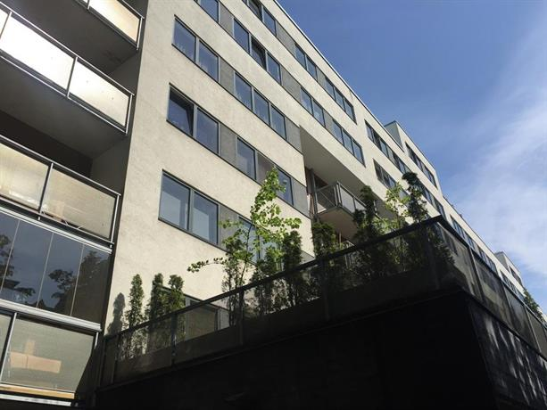 Kaupmehe 6 Apartment with Sauna