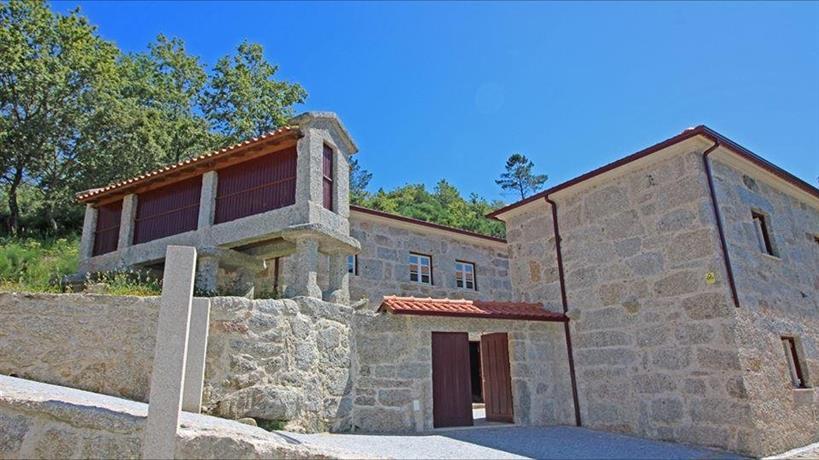 Casa Campos Terras de Bouro