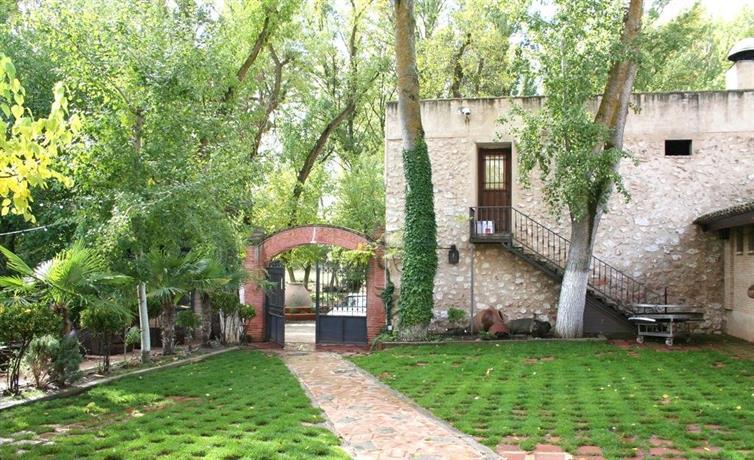 Hospederia Casas de Lujan