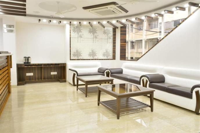 Hotel Tara Palace Daryaganj