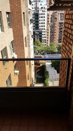 Salguero Apartment
