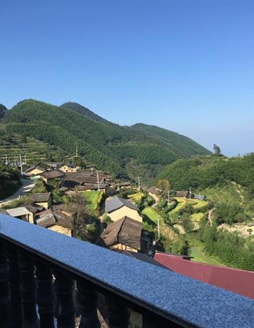 Yunhe Titian Fengyin Inn