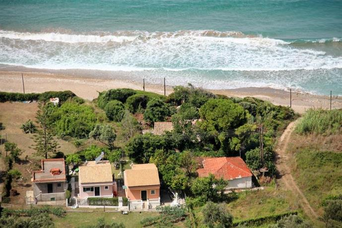 Tsanta house