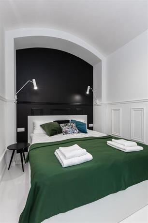 Premium Apartments Krakow