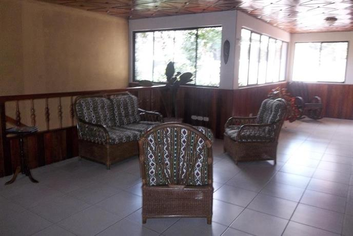 Hostal Don Guillermo Jinotega