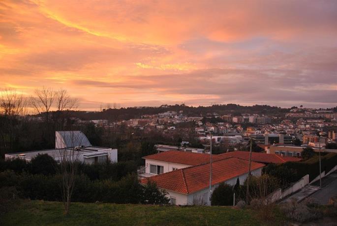 Casa do Castanheiro Braga