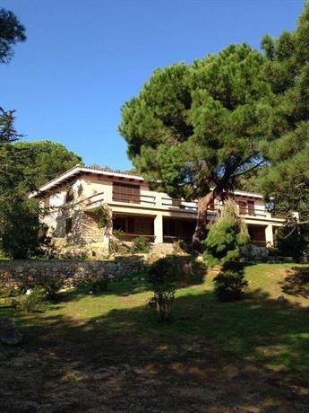 Villa Sualeddu