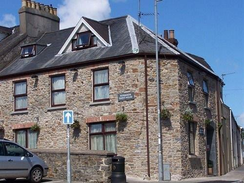 Normandie Guest House Haverfordwest