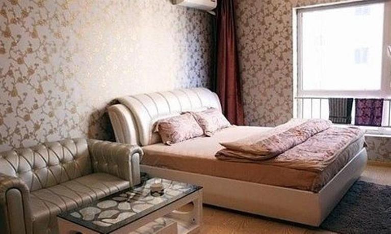 Tianlang Tiny Time Apartment