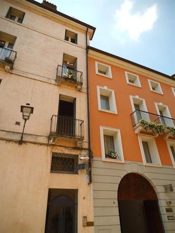 Il Palazzetto Vicenza