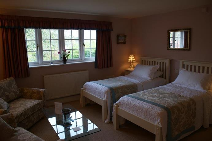 Wisborough Green Bed And Breakfast