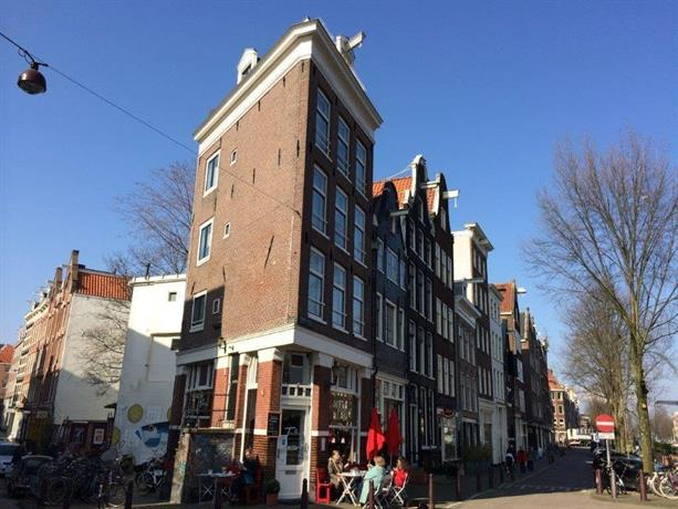 Bridge Inn Amsterdam