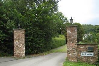 Ferienhaus Gut Schonthal