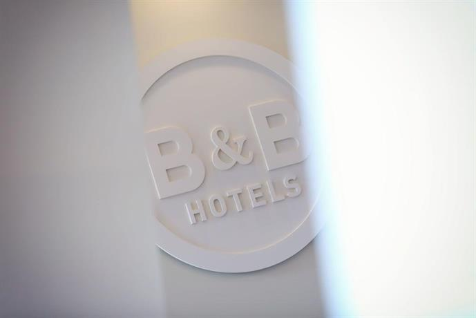 B&B Hotel METZ Est Technopole Pole Sante