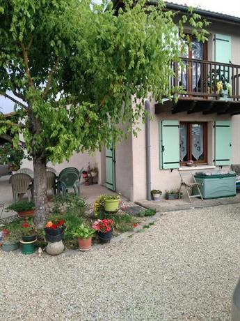 Chambre Chez l'Habitant Ambares-et-Lagrave