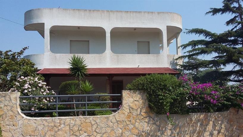 Villa Sole Pulsano
