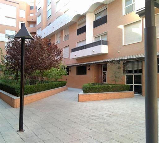 Apartamento Buhaira
