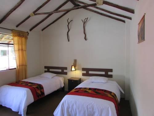 Kontiki Lodge