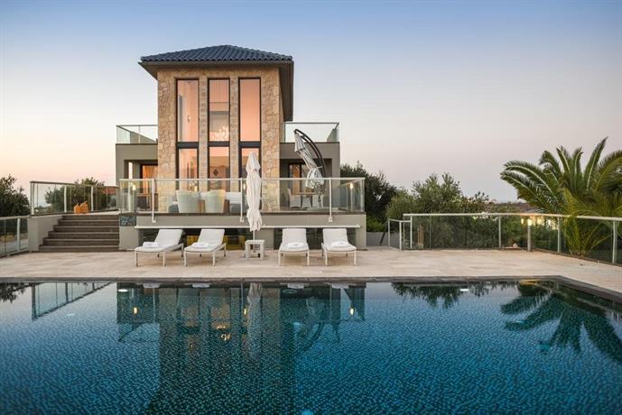Divine Villas Crete
