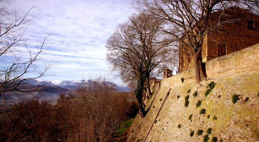 Al Castello di Montalfoglio