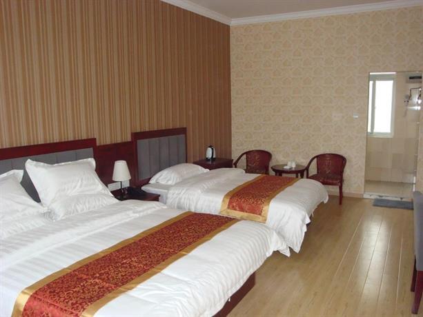 Shanghai Xiangyuan Grand Hotel