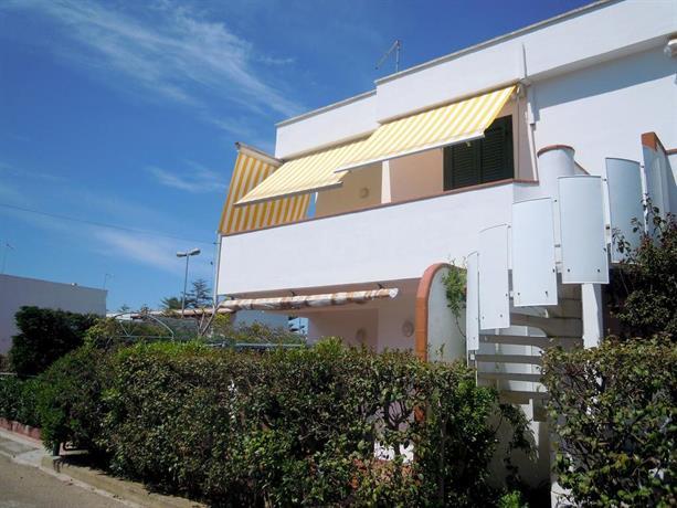Villa Campomarino Maruggio