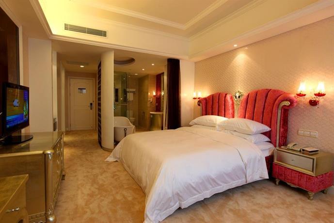 Ziyu hotel zhangjiajie comparer les offres for 777 hunan cuisine