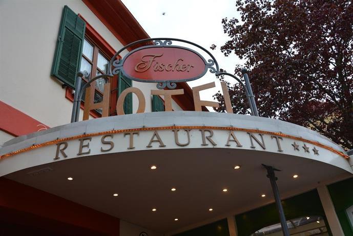 Hotel-Restaurant Fischer Bad Waltersdorf