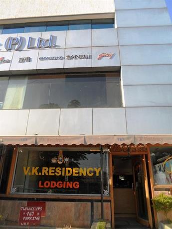 V K Residency