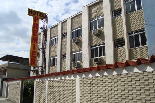 Hotel Premier Nilopolis