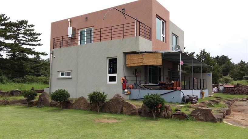 Nangville House