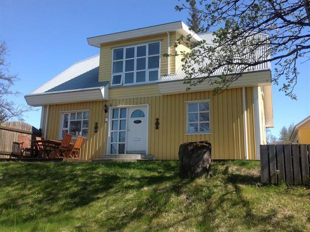 Birta Guesthouse Egilsstadir