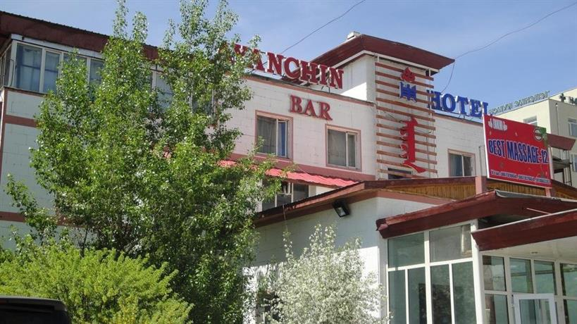 Ayanchin hotel ulaanbaatar comparer les offres for Comparer les hotels