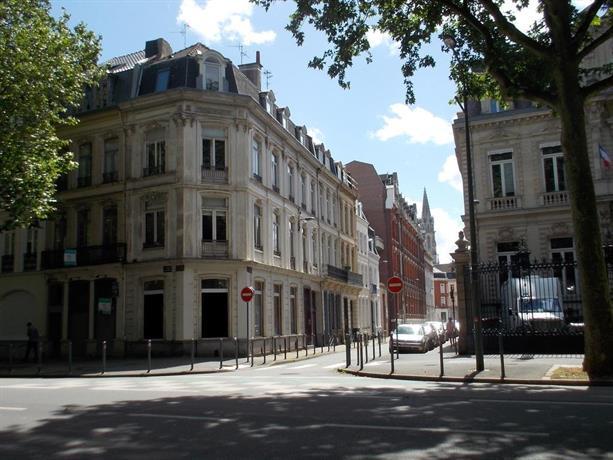 Au Coeur De Lille