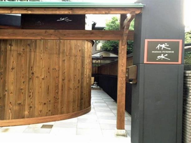 Lodge Sendaiya