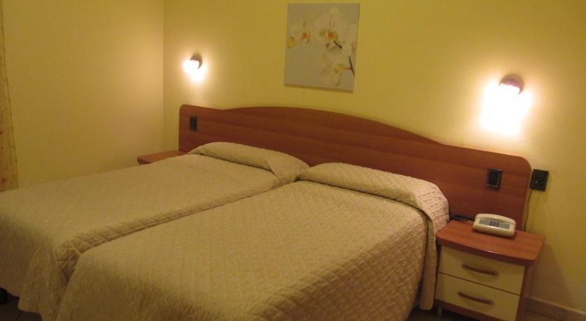 Hotel Sbranetta Recensioni