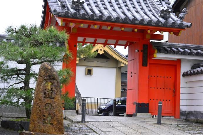 Orient Gojozaka