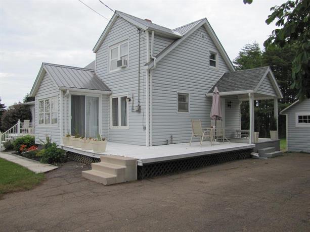 An Island Cottage Retreat