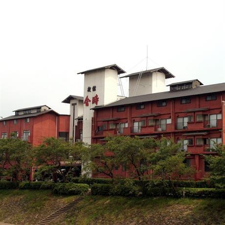 Kintoki Hotel